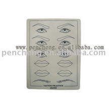 Üben Sie Augenbrauenblatt S-M2