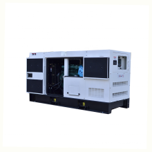 Lovol 1003G Engine 31kva 25kw Diesel Geneator With Denyo Silent Canopy Global Warranty Cheap Price For Home Use