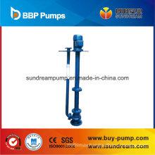 Vertical Submersible Pump (FY Series)