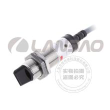 Sensor fotoelétrico reflexivo retro do metal (PR18G DC3 / 4)
