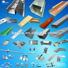 Good quality cable trunking unistrut raceway metal duct