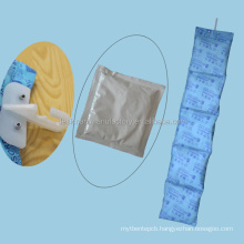 Ocean Pack Desiccant DMF free water absorbing drying agent calcium chloride desiccant packs bags for container use
