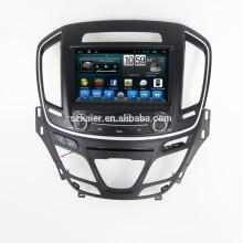 8 дюймов андроид 4.4.2 автомобильный DVD для Новый Regal +поддержка Mirrior ссылке +видеорегистратор +кабель obd2