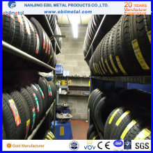 Tyre Rack for Sales