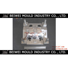 Plastic Lamp Cover Mould for Car