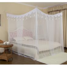 Pretty Comfortable Bedroom Tassel Box Net