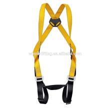 High Performance 3 Points Construction Safety Belt