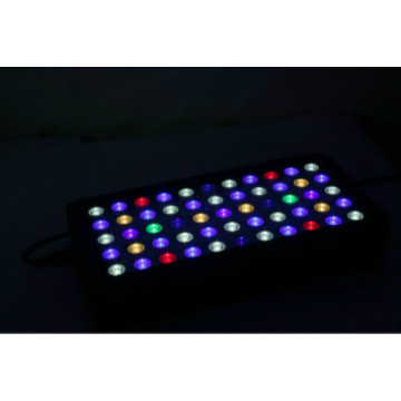 LED Aquarium Light Best para cultivar corales y arrecifes