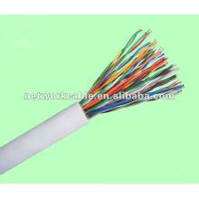 Cables redondos de teléfono de buena calidad