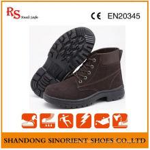 Sapatos de segurança Liberty High Ankle RS823