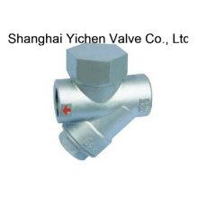 Socket Welded High Pressure Disc Type Steam Trap (CS69H)