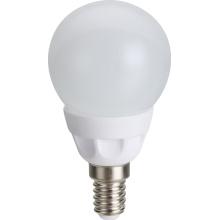 LED Ceramic Bulb G50 2835SMD 5W 470lm E14 AC100~265V