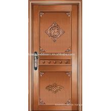 Luxus Kupfer Tür Villa Tür Außentür KK-720