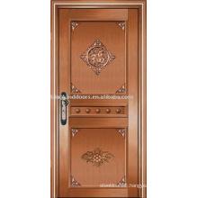 luxury copper door villa door exterior door KK-720