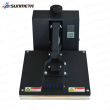 Directly Factory India Hot Selling Best Price t-shirt Heat Transfer Press Sublimation Machine 38*38cm
