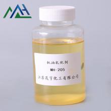 MH-205 Wasser-in-Öl-Öl-Emulgator Kühlschmierstoff-Emulgator