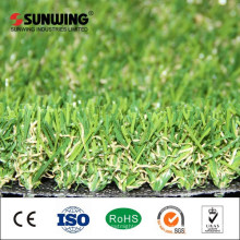 Китай поставщик искусственная трава газон для сад стены