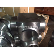 Alloy Seamless Butt-Welded Fitting