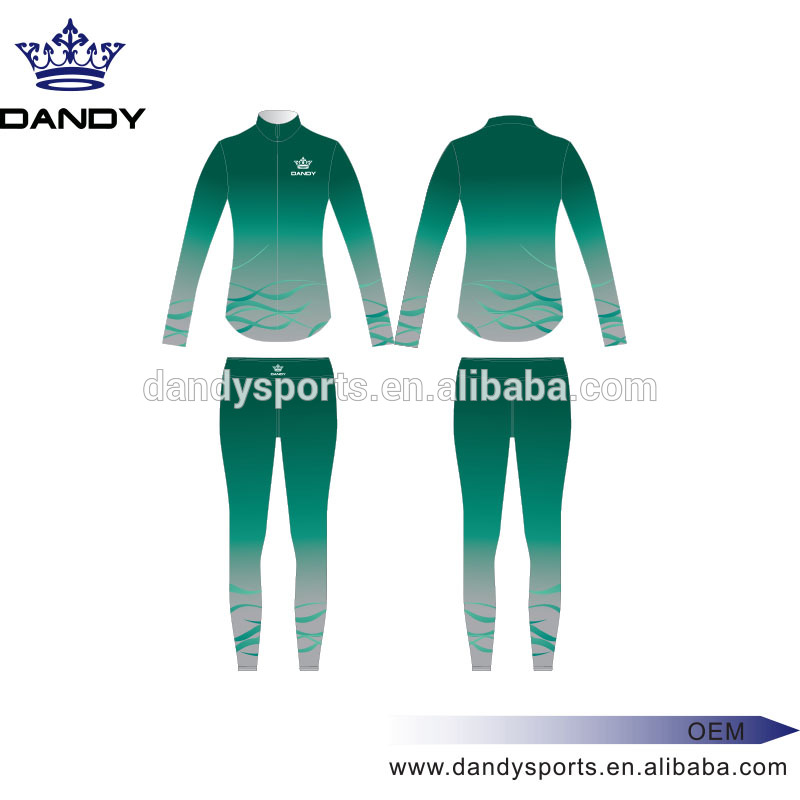 custom sublimated leggings