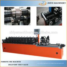 Máquina automática de fabricación de acero con punzonado chino Fabricante