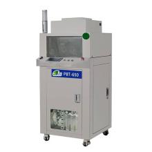 Machine de nettoyage de plaquettes pour silicium 4-12 pouces