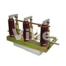 Interruptor, Chave de aterramento HV; Chave de aterramento