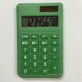 8 chiffres Calculatrice de poche à double puissance