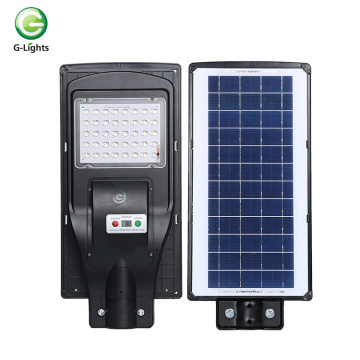 Vente directe d'usine smd ABS ip65solar lampe led