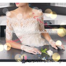 Um estilo de moda de moda vestidos de noiva strapless vestidos de noiva