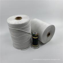 China Supplier  hot Flame-Retardant PP Filler Yarn cable pp filling yarn