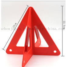 ОЕМ дорожного движения светоотражающие автомобилей треугольные предупреждение Совета