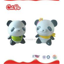 Juguetes de vinilo de alta calidad Panda