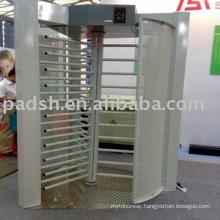 automatic security door