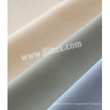 Tissu teint par T / C 65/35 pour l'uniforme / travailleur portent / pantalon / veste