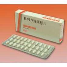 Hochwertige 80mg Gliclazid Tabletten