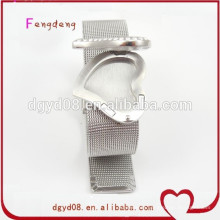 Stainless steel charm bracelet 2015 manufacturer