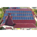 9KW Silicon Solar Power System