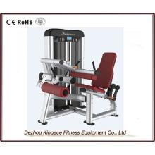 Kommerzielle Fitnessgeräte Bein Curl Machine