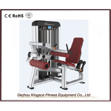 Commercial Gym Equipment Leg Curl Machine