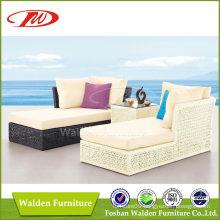 Garden Furniture, Rattan Recliner Set (DH-9633)