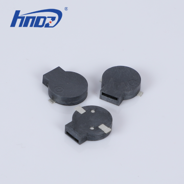 9x9x2,5mm Smd Magnetwandler Summer 3v 5v 2700hz