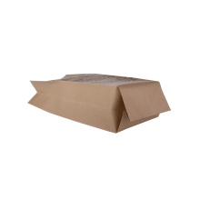 Kraft Paper Side Gusset Foil Coffee bag
