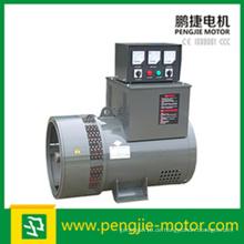 100% Pure Kupfer Lichtmaschine 1500rpm 1800rpm Diesel Generator Preis