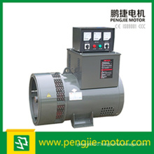 100% Pure Copper Alternator 1500rpm 1800rpm Diesel Generator Price