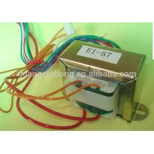 Fonte de alimentação do transformador de 12 volts 220v