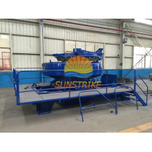 Hot Sale Reliable ZS Sand Making Machine for Sale