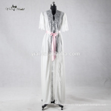 RB002 Sexy Terry Cotton Bath Robes And Slippers For Ladies