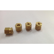Custom CNC spare parts precision machining