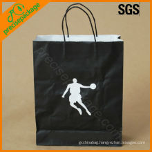 Bespoke Shopping Paper Bag for shoes