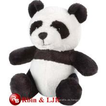 Fabrik Custom Soft Toy handgefertigte gefüllte Plüsch & gefüllte Panda Spielzeug